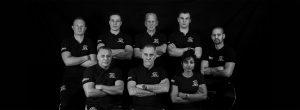 trainers boksschool Teus de Kruyf